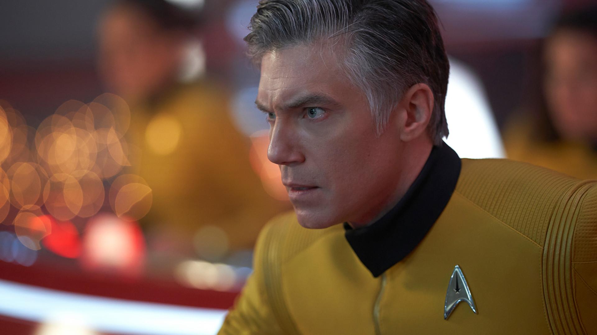 Star Trek Discovery: In der 2. Staffel den Plot versemmelt