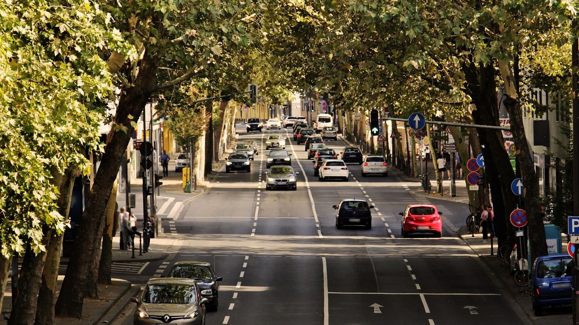 """Hacker knackt Auto-GPS-Tracker: """"Ich kann weltweit den Verkehr beeinflussen"""""""