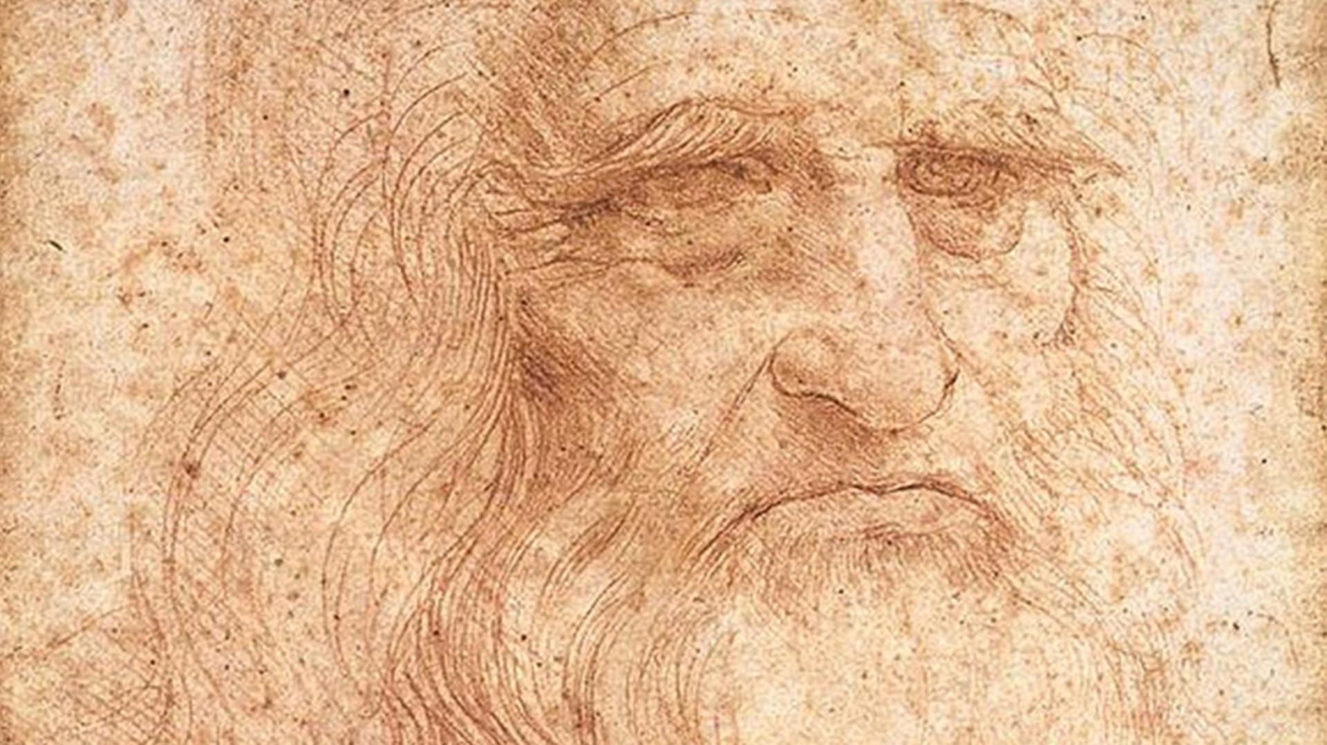 Missing Link: Beobachter und Nerd – zum 500. Todestag von Leonardo da Vinci