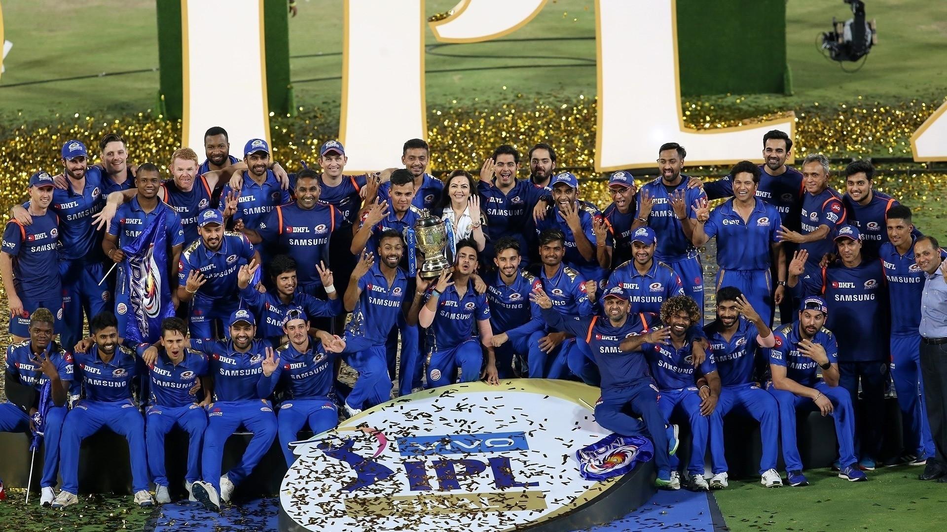 Livestreaming-Rekord: 18 Millionen Online-Zuschauer für Cricket-Spiel in Indien