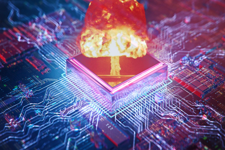 ZombieLoad permite que hackers roubem dados dos chips da Intel