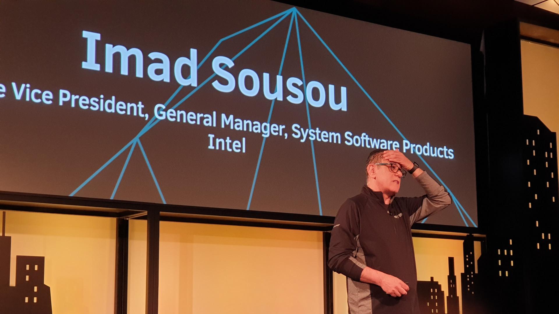 Intels freie ModernFW soll bestehende UEFI-Firmware ersetzen