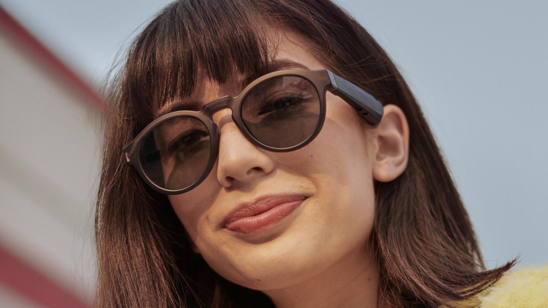 """Bose Frames: """"AR-Sonnenbrille"""" kommt am 31. Mai nach Deutschland"""