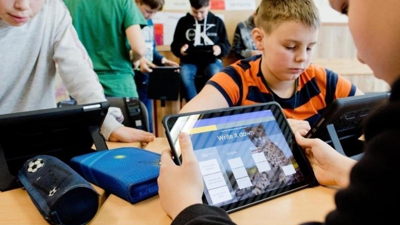 Open Source als Schwerpunkt: Digitalpakt Schule tritt in Kraft