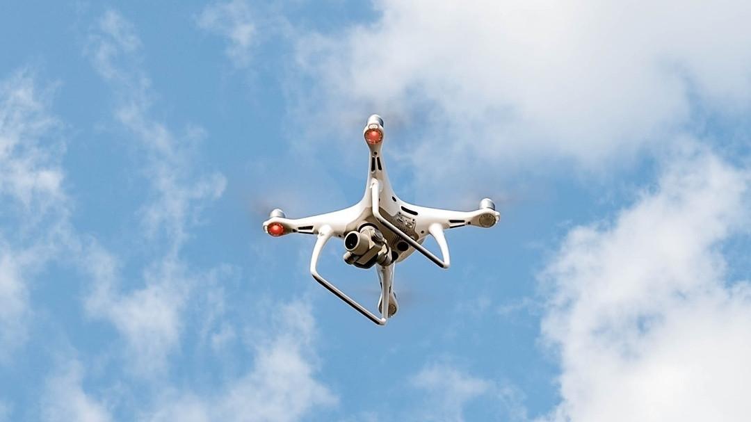 """US-Heimatschutz warnt vor Datenklau durch Drohnen """"Made in China"""""""