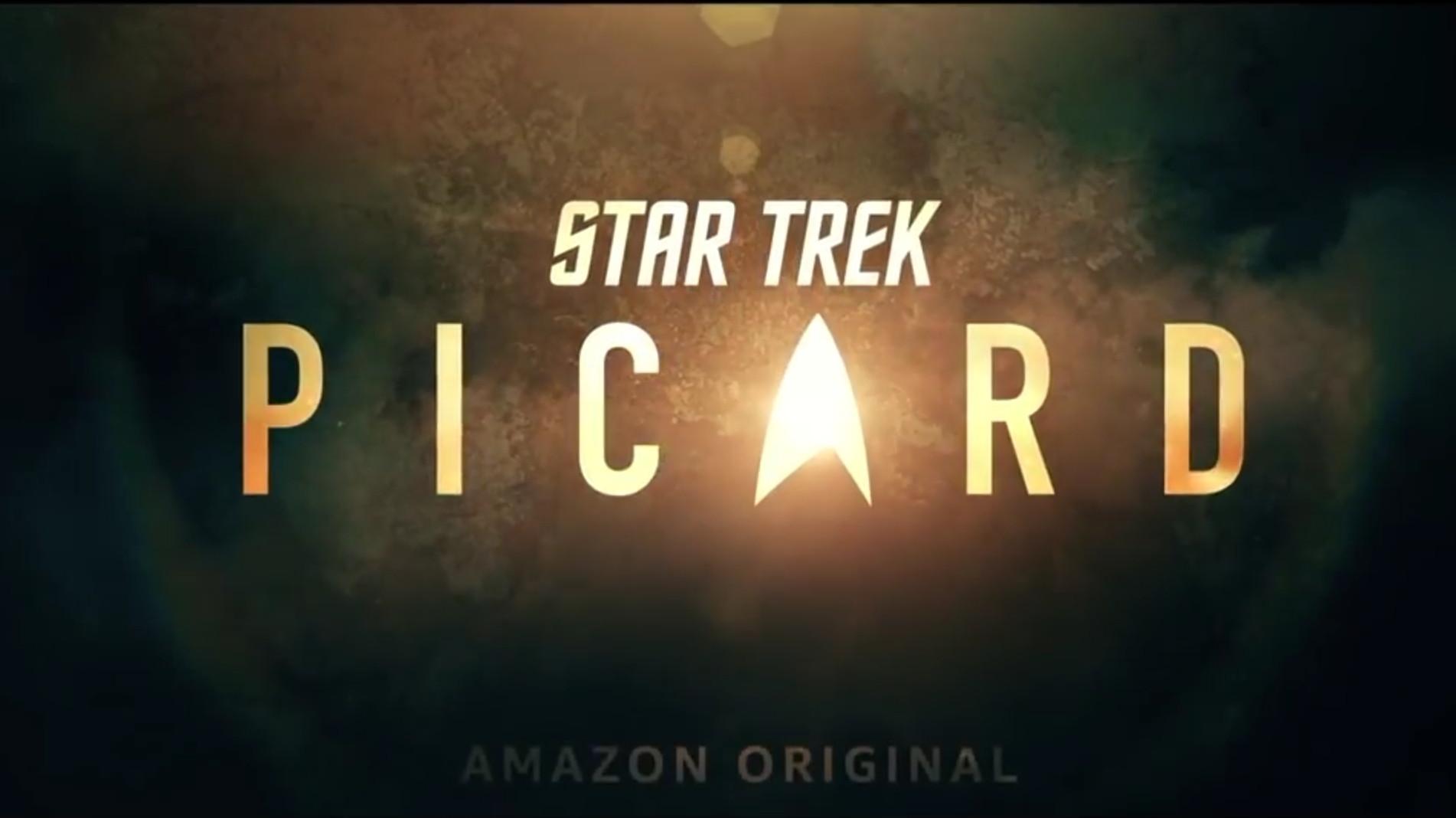 Star Trek: Picard – erster Teaser zu neuen Star-Trek-Serie mit Patrick Stewart