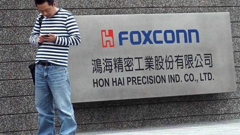 Drohende Strafzölle: Foxconn bereit für iPhone-Produktionsverlagerung