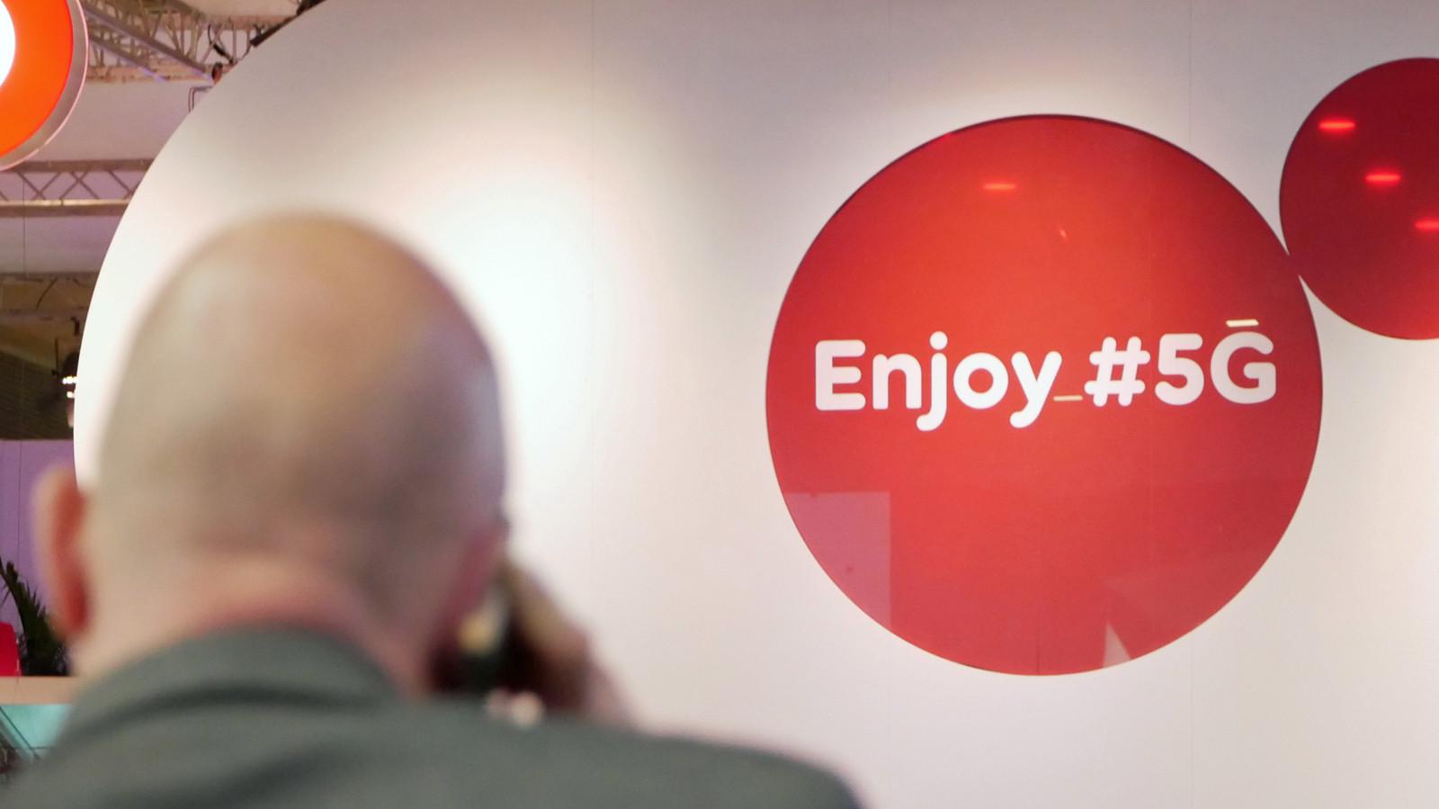 Nach der 5G-Auktion: Jetzt kommt ein vierter Netzbetreiber