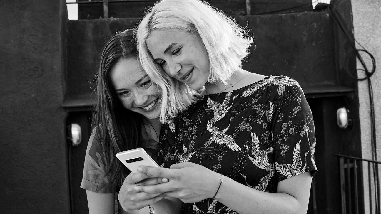 StreamOn Social&Chat: Telekom schnürt Paket mit WhatsApp und Instagram