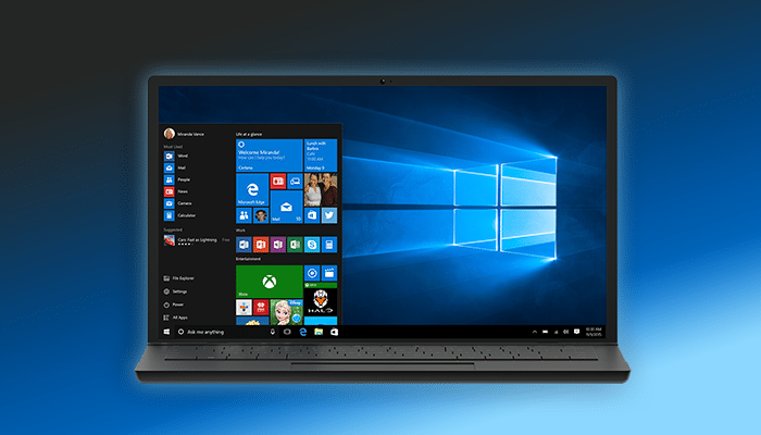 Windows 10 version 1903: Implementation, new ISO and update