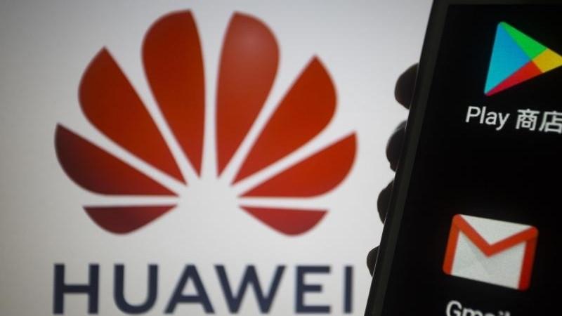 US-Chiphersteller liefern wieder an Huawei