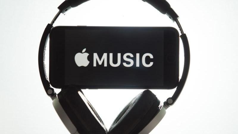 Musik-Streaming: Apple Music mit 60 Millionen Abonnenten