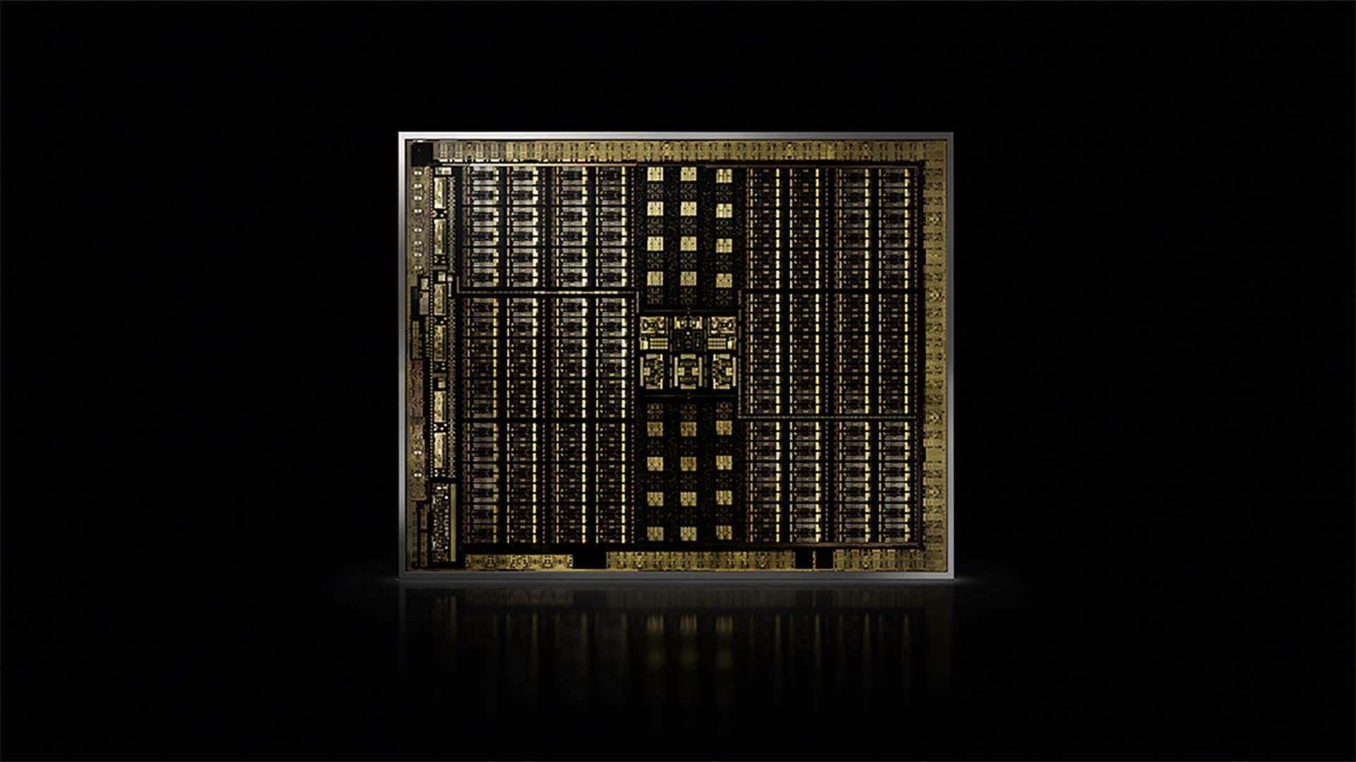 Nvidia's next GPU generation: Made by Samsung in 7 nm