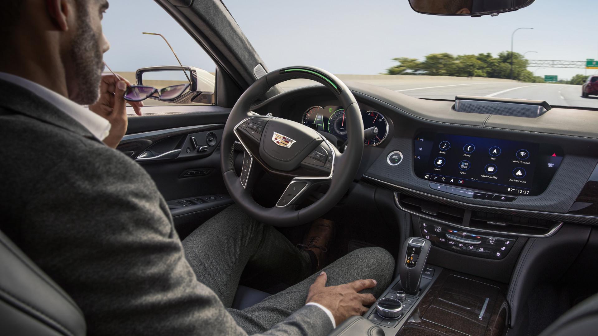 Autonomes Fahren: Softbank investiert zwei Milliarden Euro in GM-Tochter Cruise