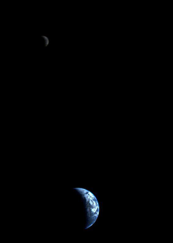 NASA: Voyager 1 hat unser Sonnensystem verlassen