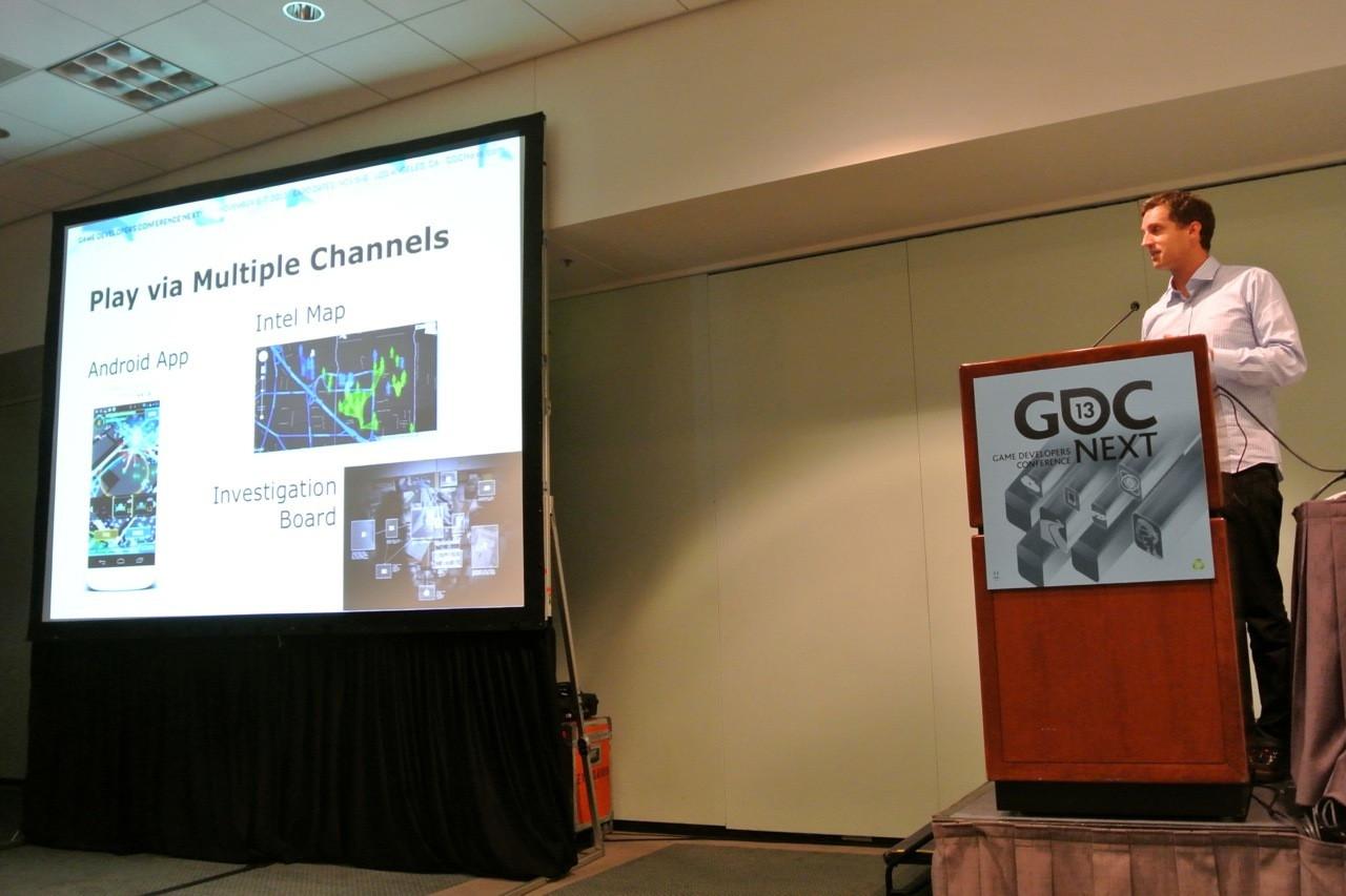 Ingress und Glass: Google plant Plattform für Geo-Spiele