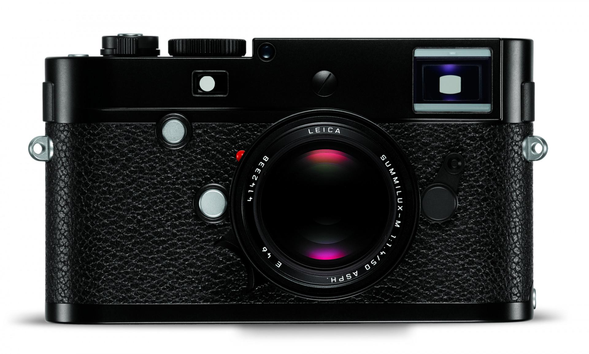 Neue Messsucherkamera Leica M-P   c\'t Fotografie