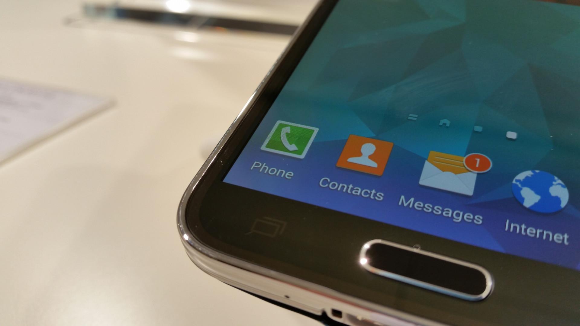 Samsungs galaxy s kurztest der neuen kamera infos zur cpu
