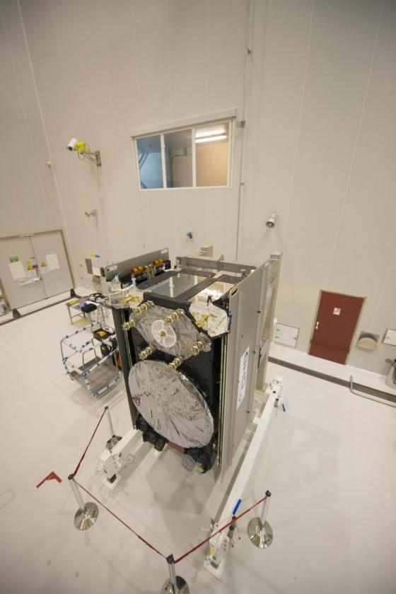 satellitennavigation neue galileo satelliten in falscher
