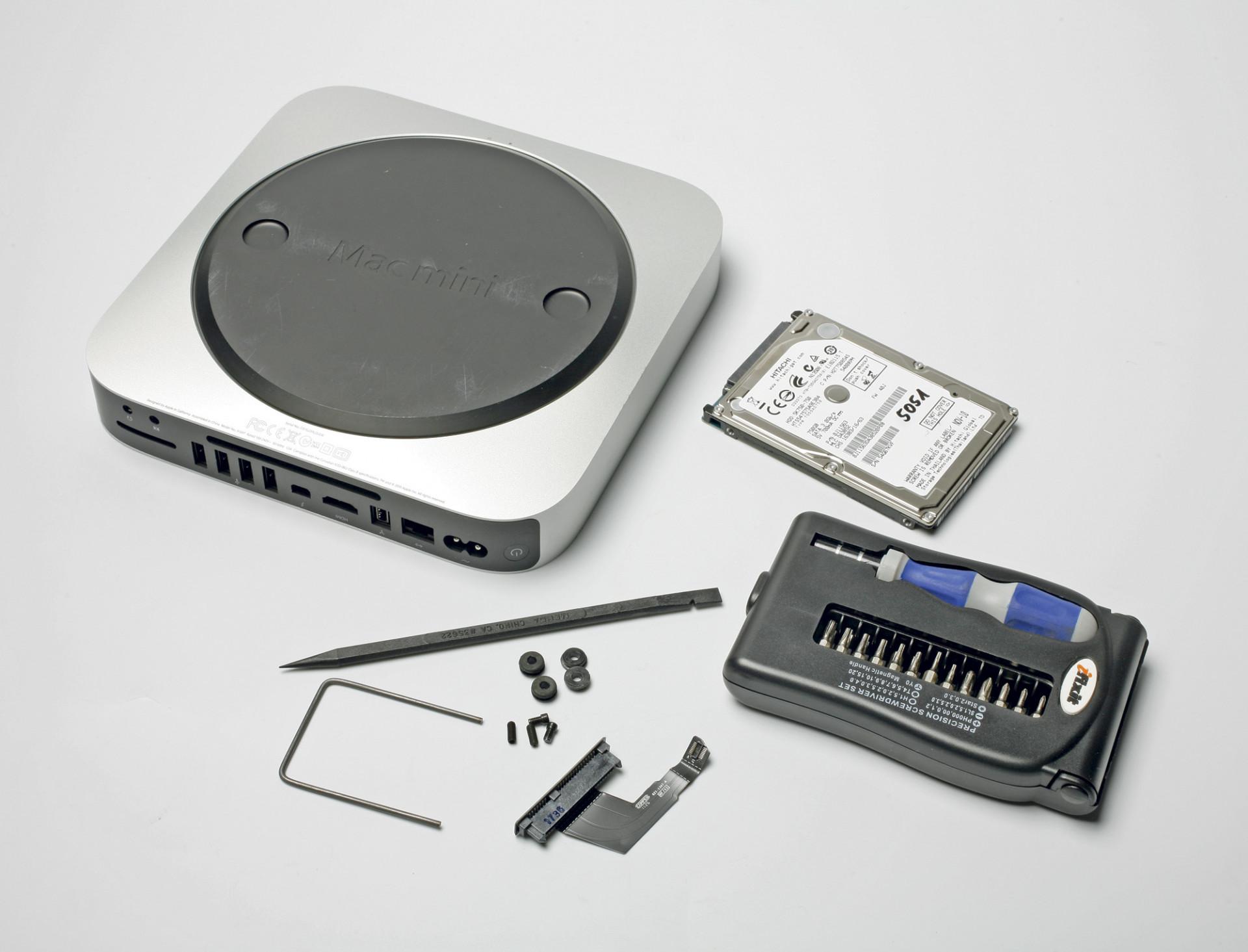 ssd f r mac mini 2014 mac i. Black Bedroom Furniture Sets. Home Design Ideas