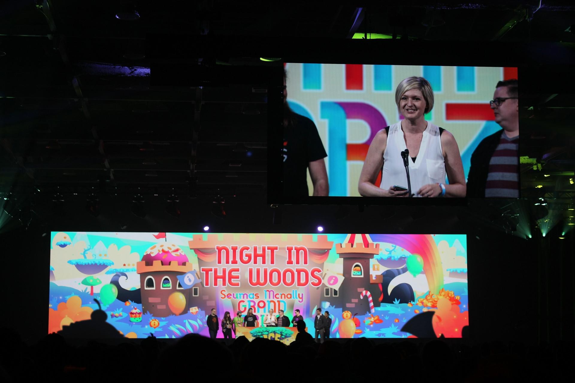 GDC Awards 2018: The Legend of Zelda und Night in the Woods sind die Spiele des Jahres
