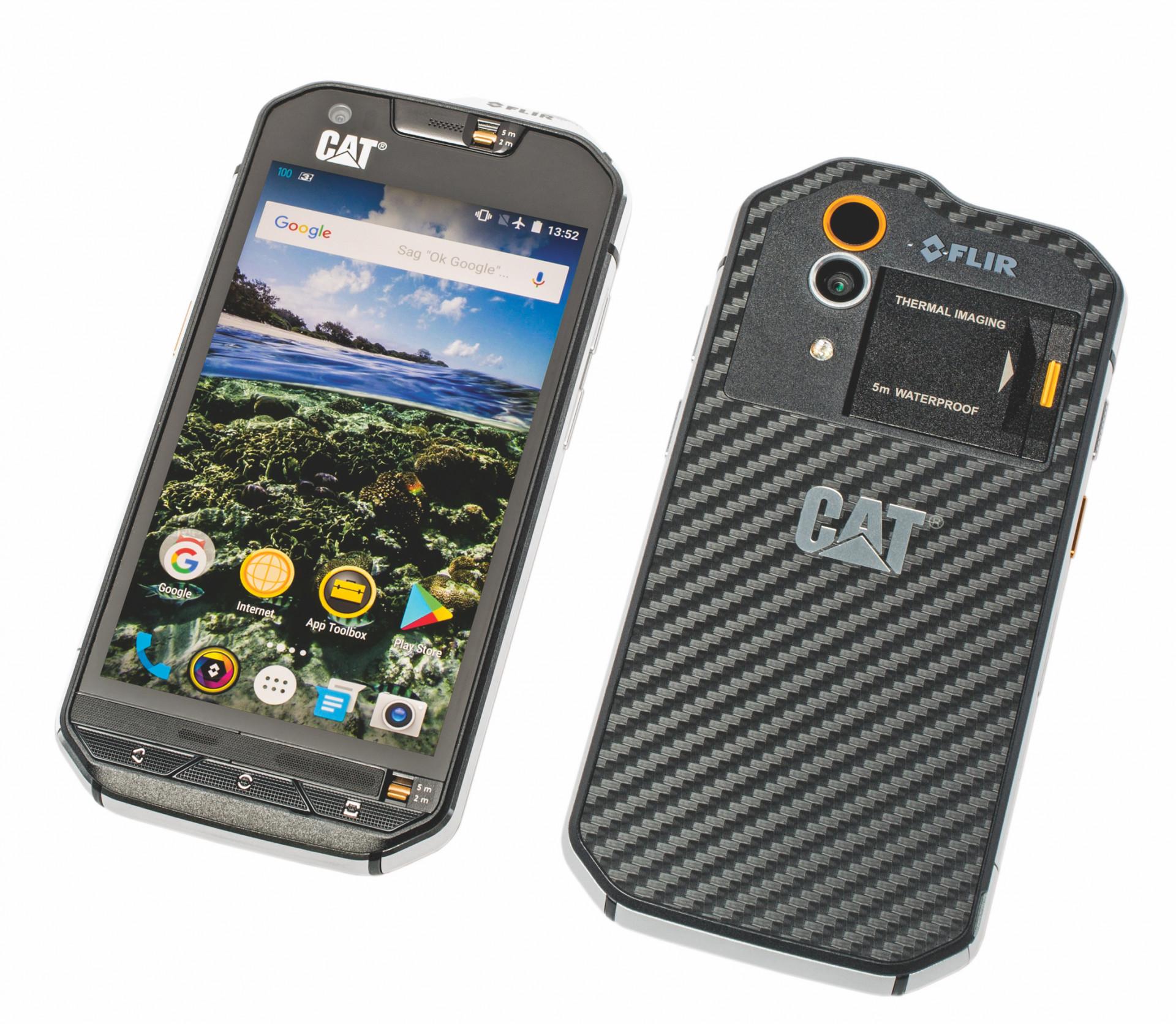 7d0273bd750c9e Bei Wind und Wetter  robuste Outdoor-Smartphones