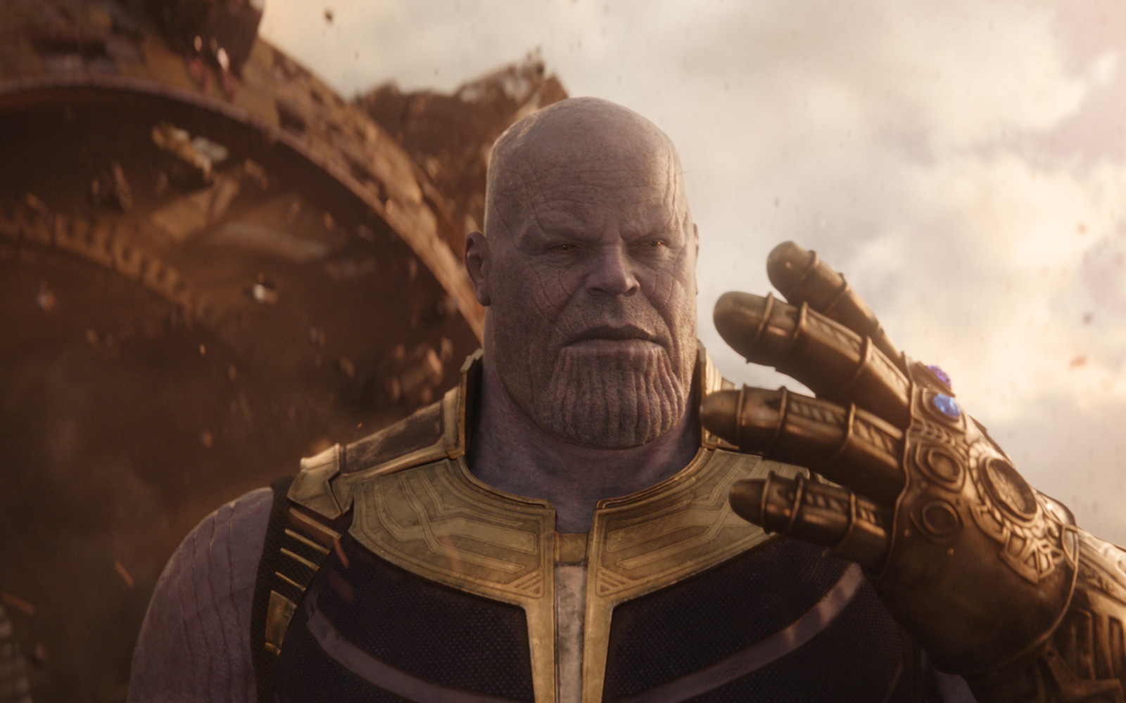 "Hasil gambar untuk ""Avengers""-Easter-Egg: Das passiert, wenn man ""Thanos"" google"