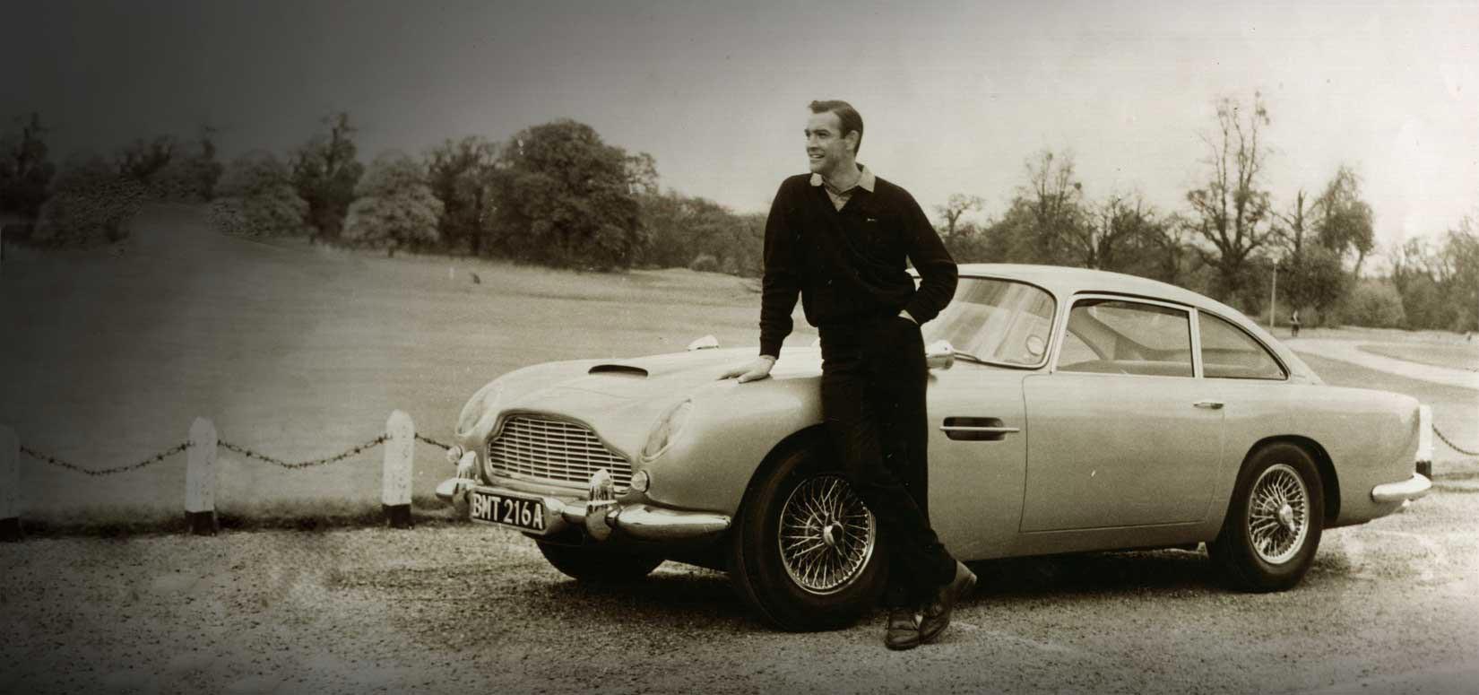 Elektroautos: Aston Martin zeigt Serienverion seiner Sportlimousine Rapid E