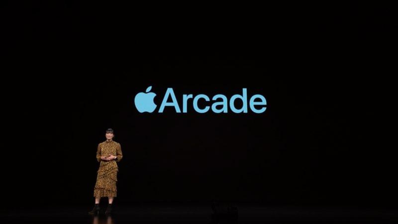Arcade und TV-Kanäle: DRM-Einschränkungen bei Apples neuen Abo-Diensten