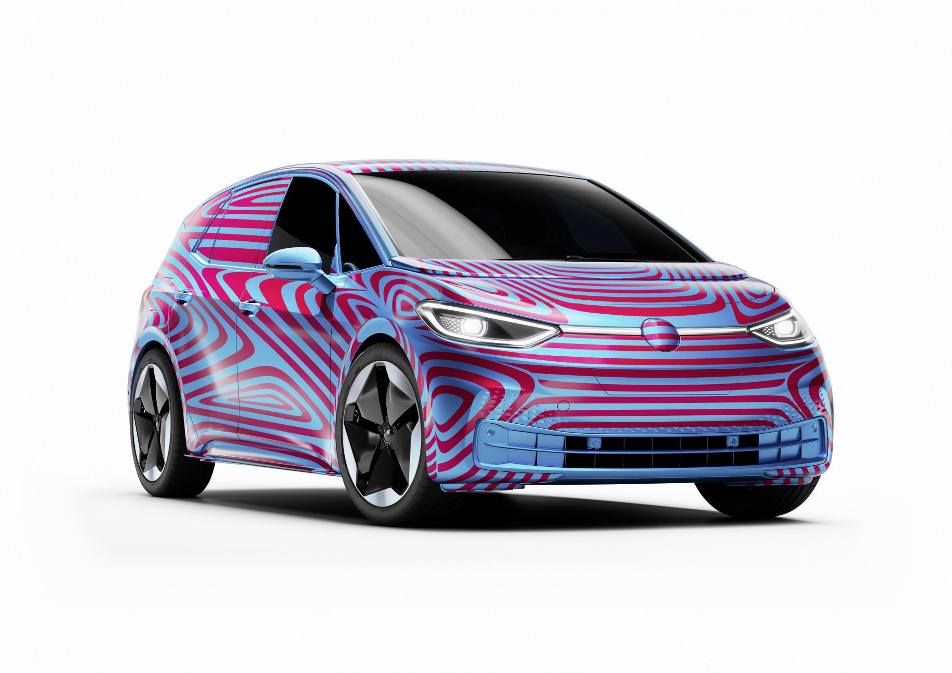 VW Zwickau: Elektroautos für Millionen