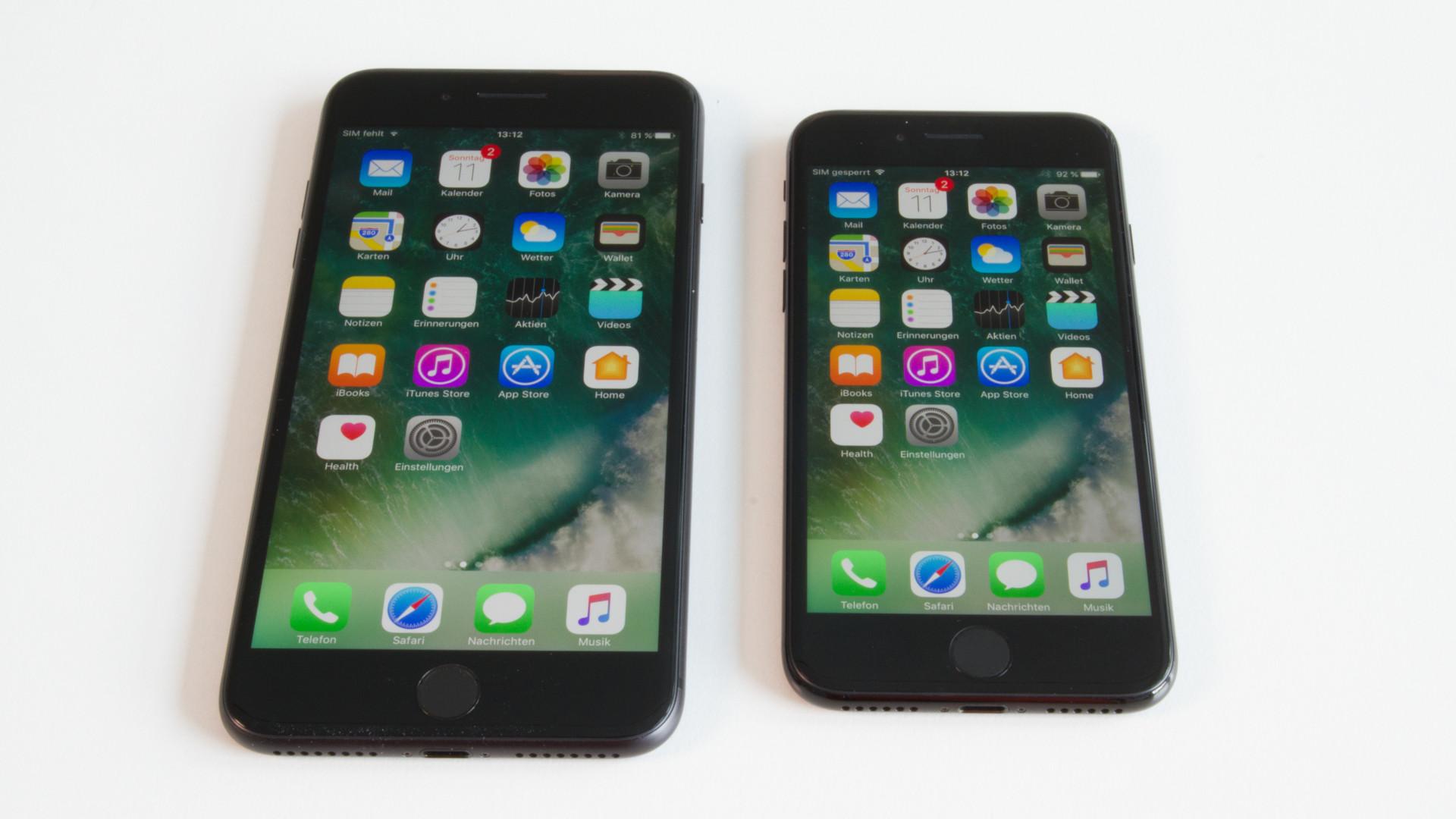 iPhone 7 und 7 Plus im ersten Test | Mac & i