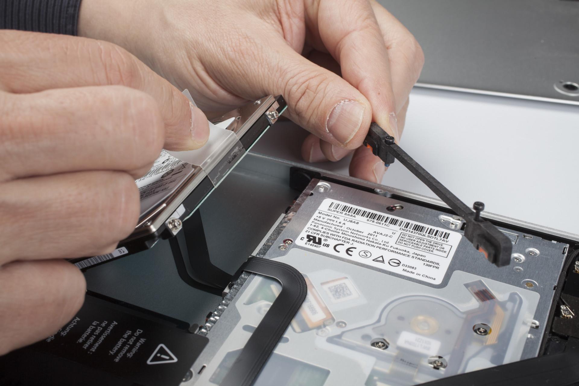 Ssd Im Mac Nachrsten Wie Es Bei Macbook Pro Und Air Geht Hardisk Internal Hardis Laptop Samsung 850 Evo 25 Inch Sata 250gb Teil 2 I