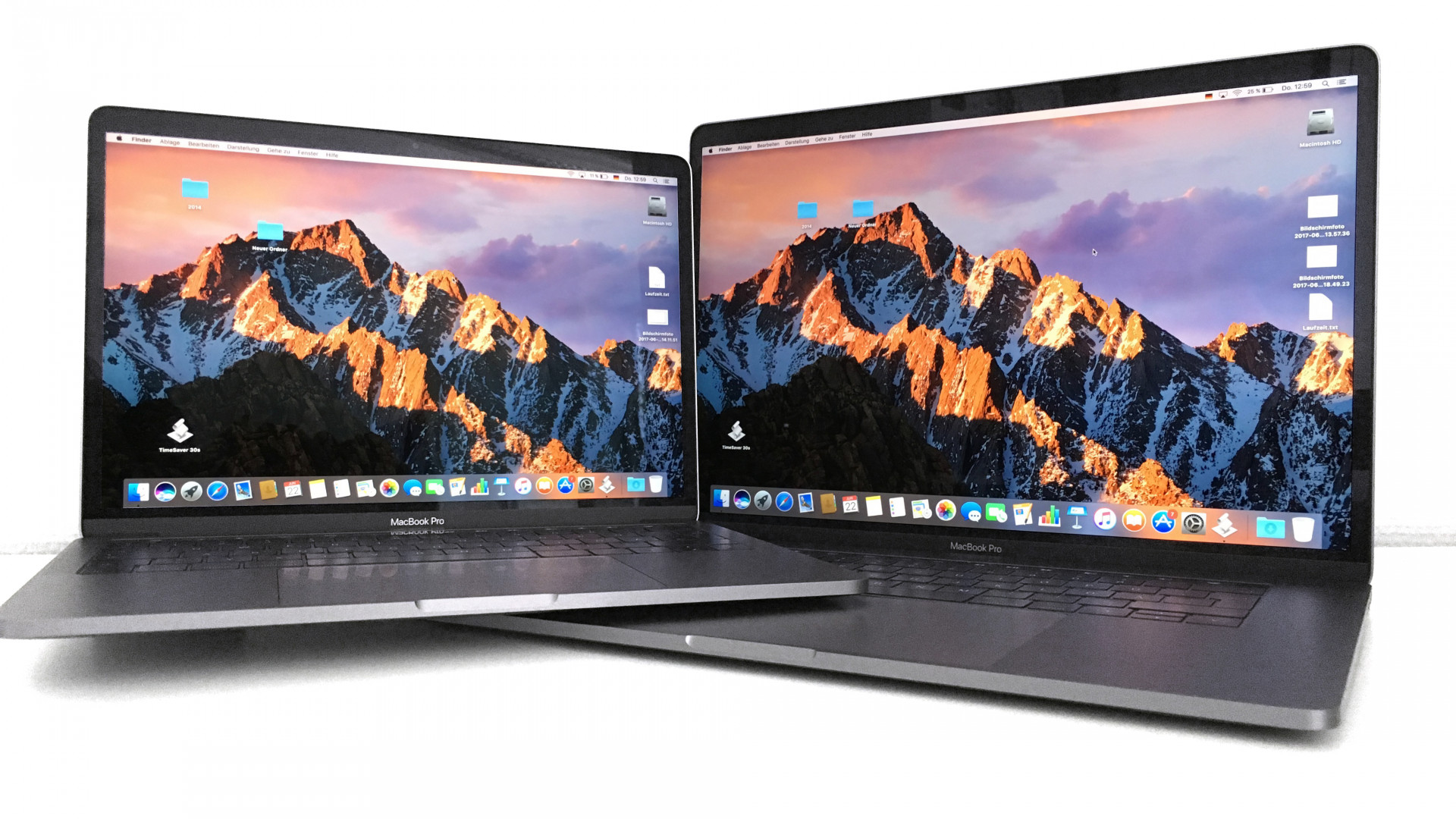 Apples Neues MacBook Pro Mit Kaby Lake Im Test   Mac U0026 I
