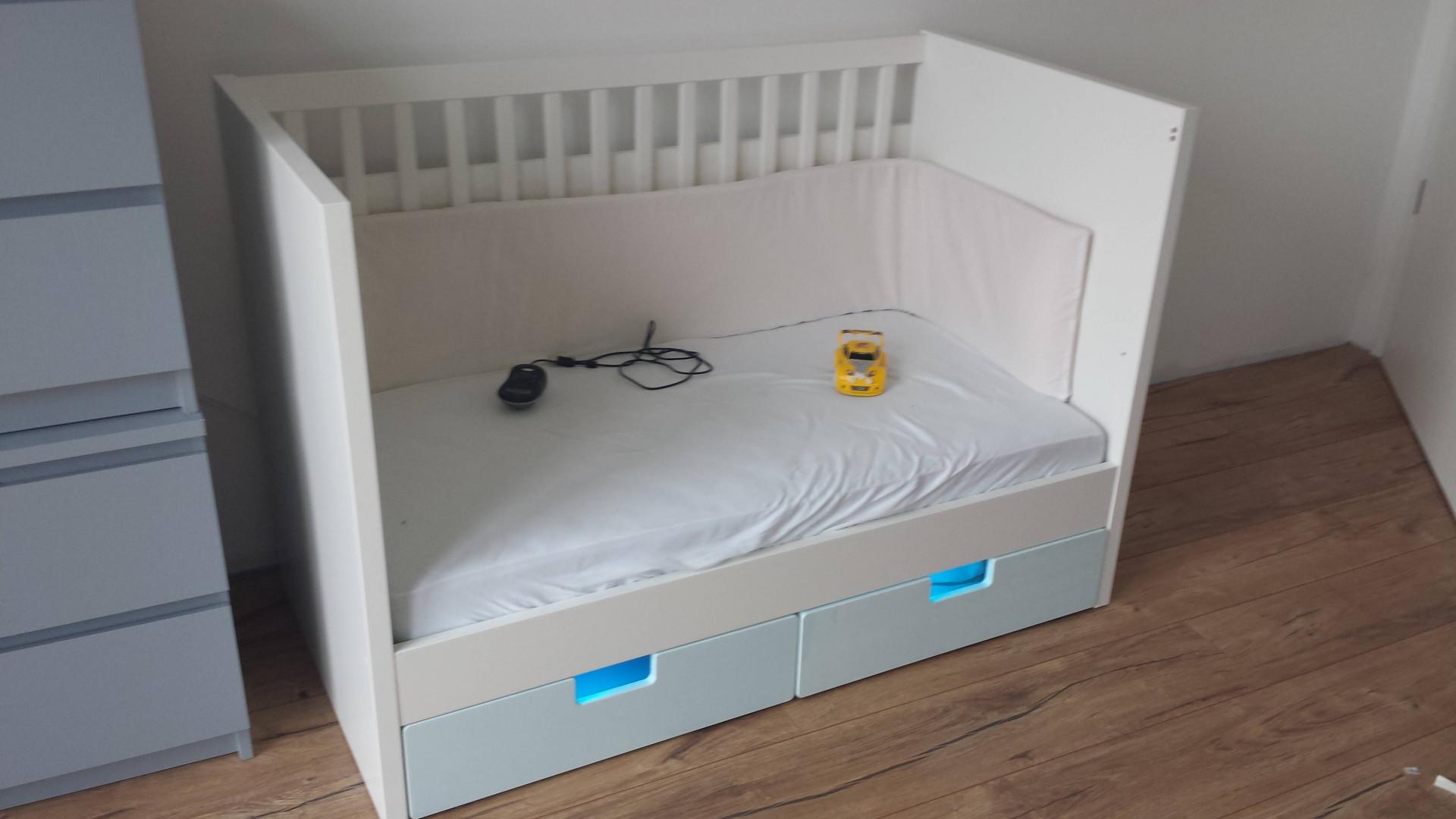 ikea babybett kontrolliert schlafzimmer temperatur make