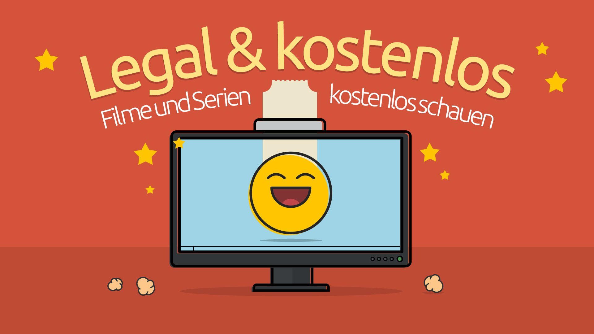 Serien Online Legal