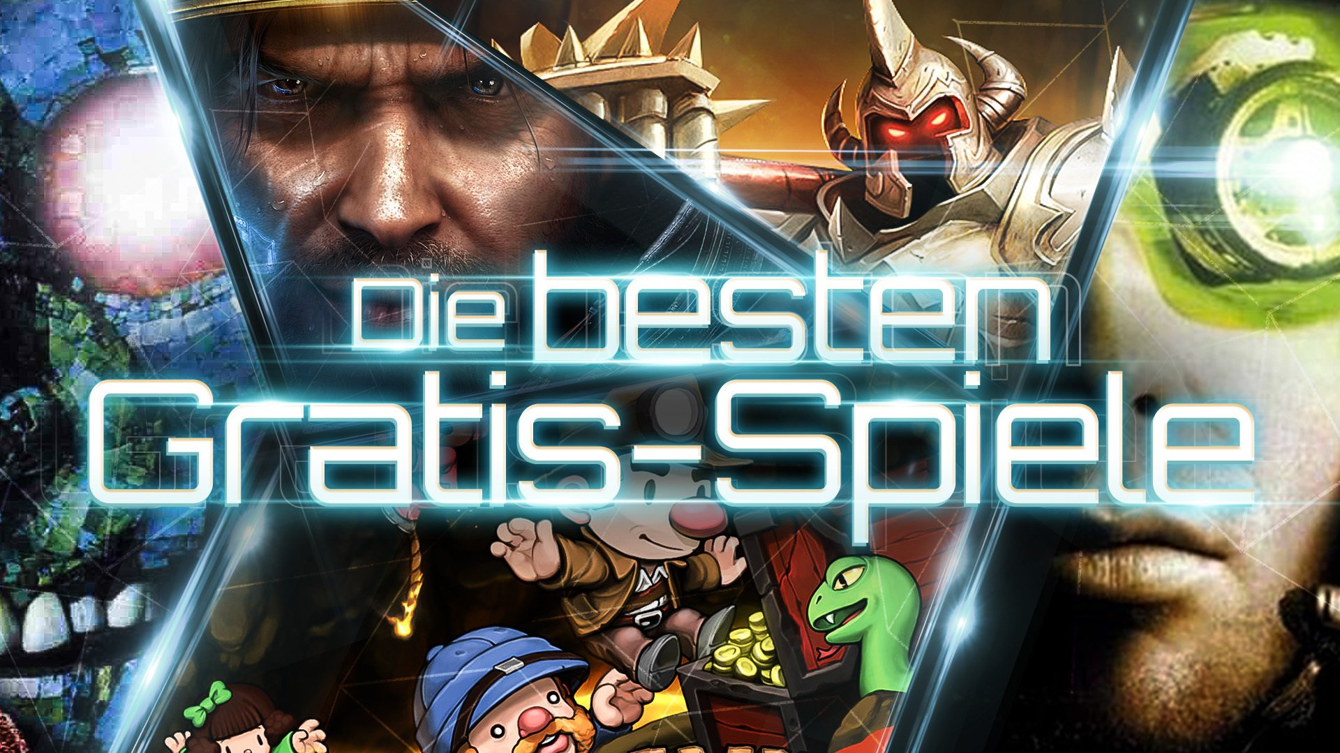 Spiele Vollversion Download