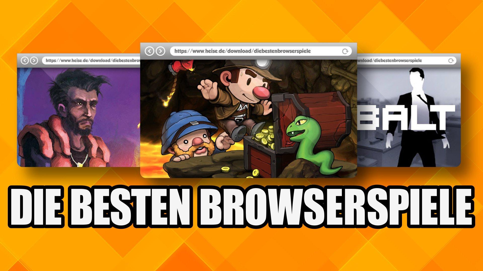 Browsergames Kostenlos Ohne Download