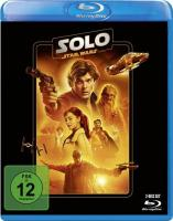 Solo: A Star Wars (Blu-ray)