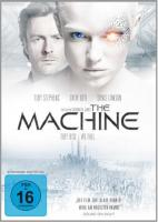 The Machine - They Rise. We Fall. (DVD)