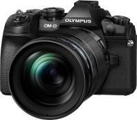 Olympus OM-D E-M1 II