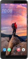 HTC U12+ Dual-SIM schwarz