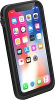 Catalyst Waterproof Case für Apple iPhone X schwarz (CATIPHOXBLK)