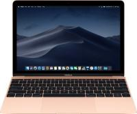 Apple MacBook 12 - Intel Core m3-7Y32,  8GB RAM,  256GB SSD, gold [2018] [Z0VN] (MRQN2D/A)