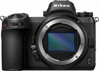 Nikon Z6 Adapter