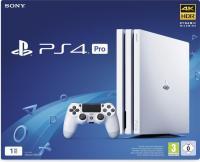 Playstation 4 Pro 1 TByte weiß