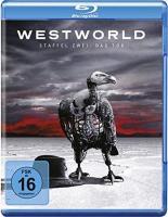 Westworld Season 2 (Blu-ray)