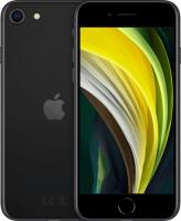 Apple iPhone SE (2020)  64GB schwarz