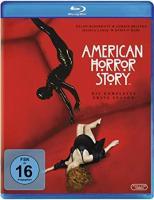 American Horror Story Season 1 (Blu-ray)