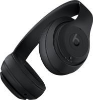 Beats by Dr. Dre Studio3 Wireless schwarz matt (MQ562ZM/A)