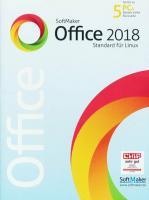 Softmaker Office Standard 2018 (deutsch) (PC)